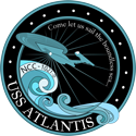 Atlantis Patch